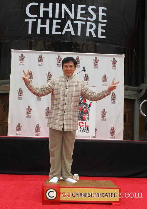 Jackie Chan 34