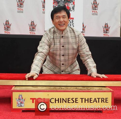 Jackie Chan 35
