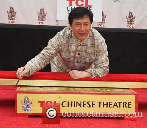 Jackie Chan 38