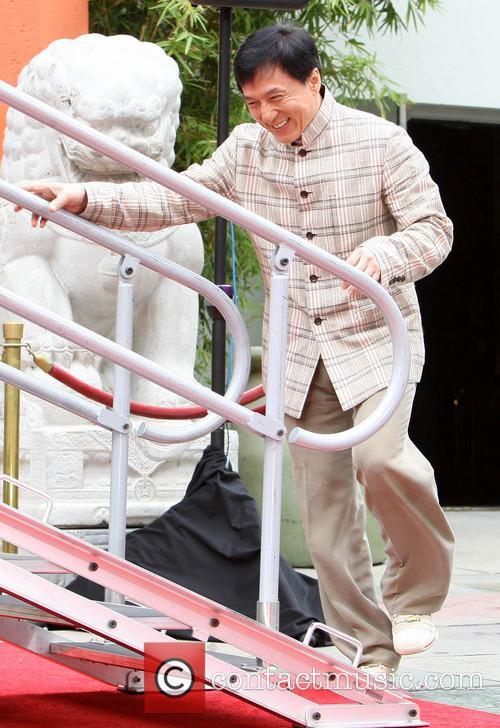 Jackie Chan 39