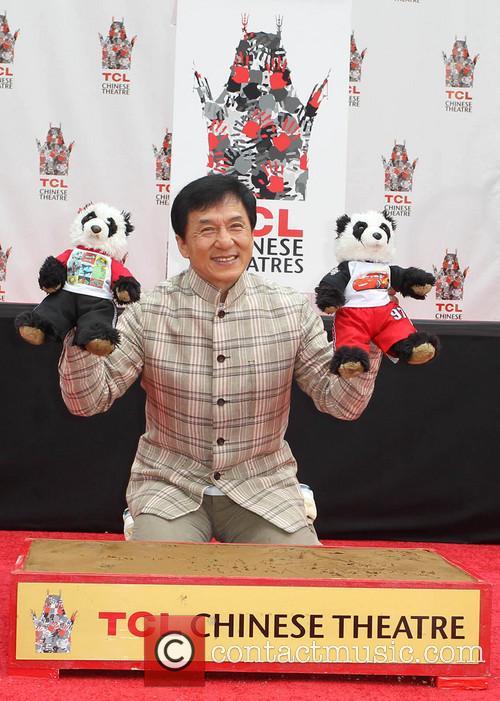 Jackie Chan 41