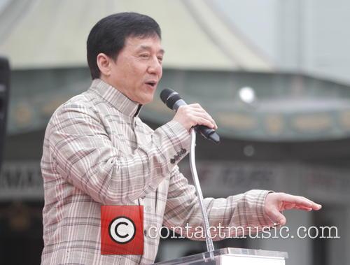Jackie Chan 44
