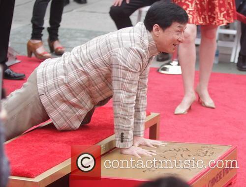 Jackie Chan 46