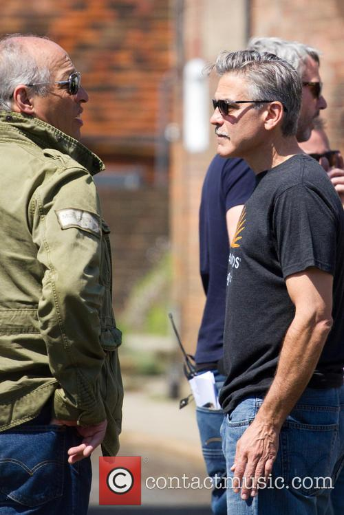 George Clooney 15
