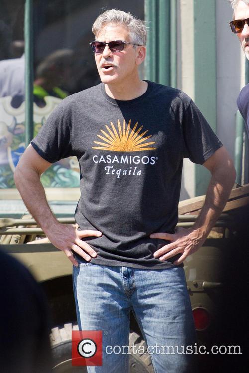 George Clooney 18