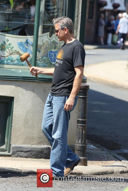 George Clooney 28