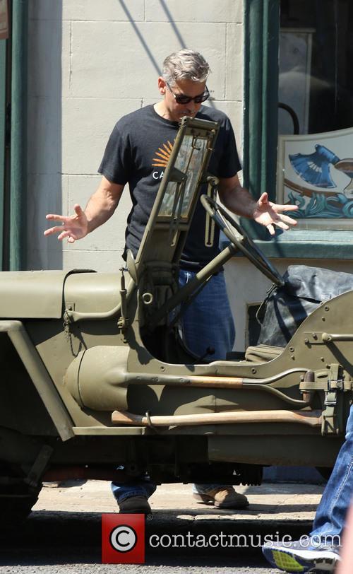 George Clooney 32