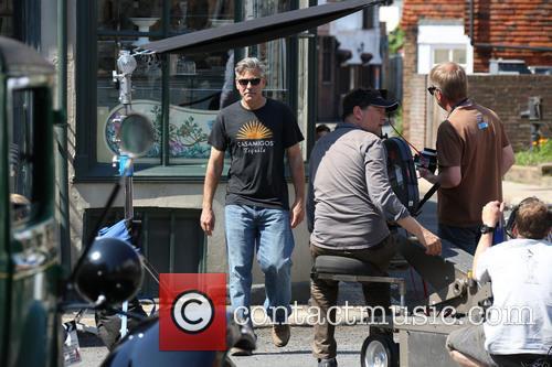 George Clooney 33
