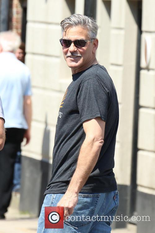 George Clooney 34
