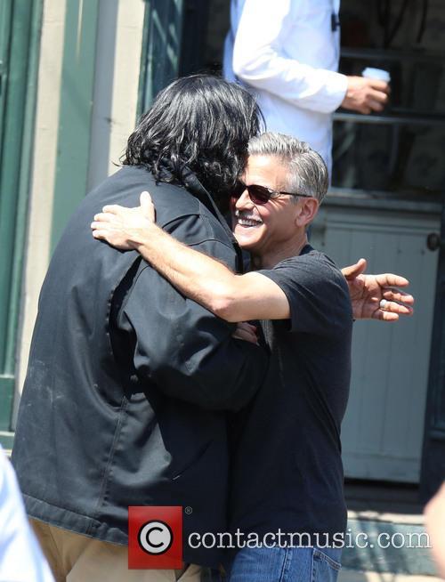 George Clooney 36