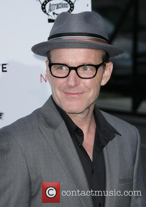 Clark Gregg, Much Ado About Nothing Premiere