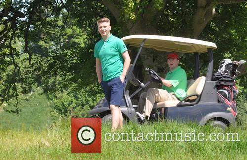 Ronnie Whelan Golf Classic