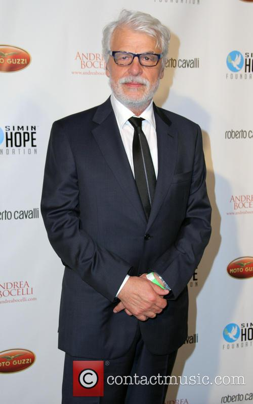 Hope, Michele Placido and Celebration 10