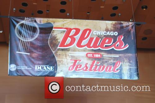 30th Annual Chicago Blues Festival