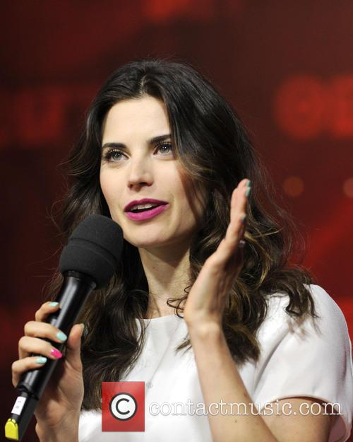 meghan ory ctv upfront 2013 press conference 3707342