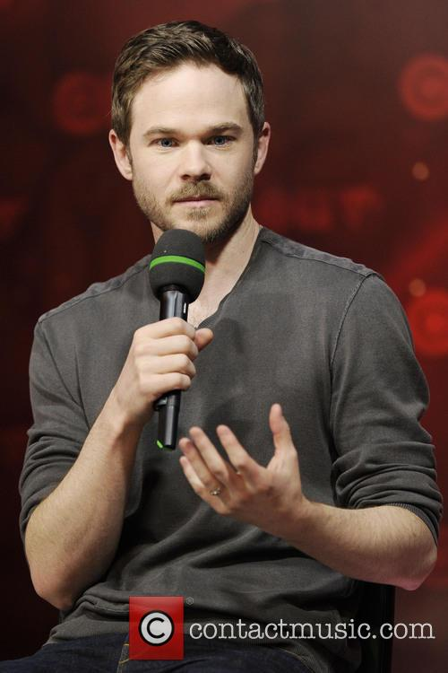 shawn ashmore ctv upfront 2013 press conference 3707318