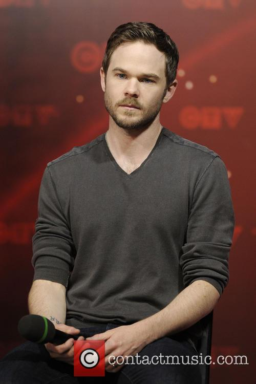 shawn ashmore ctv upfront 2013 press conference 3707326
