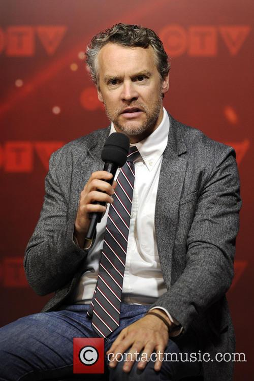 tate donovan ctv upfront 2013 press conference 3707333