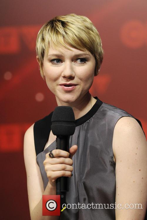 Valorie Curry 3