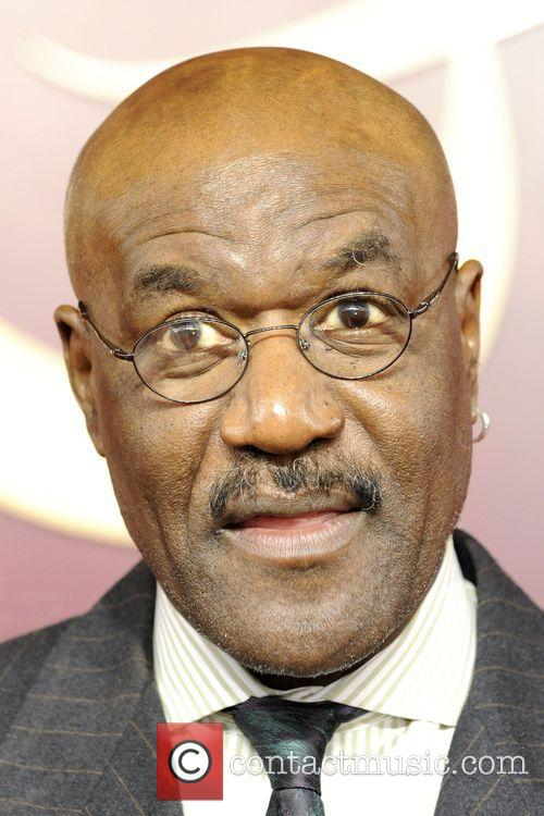 Delroy Lindo, The Sony Centre for the Performing Arts