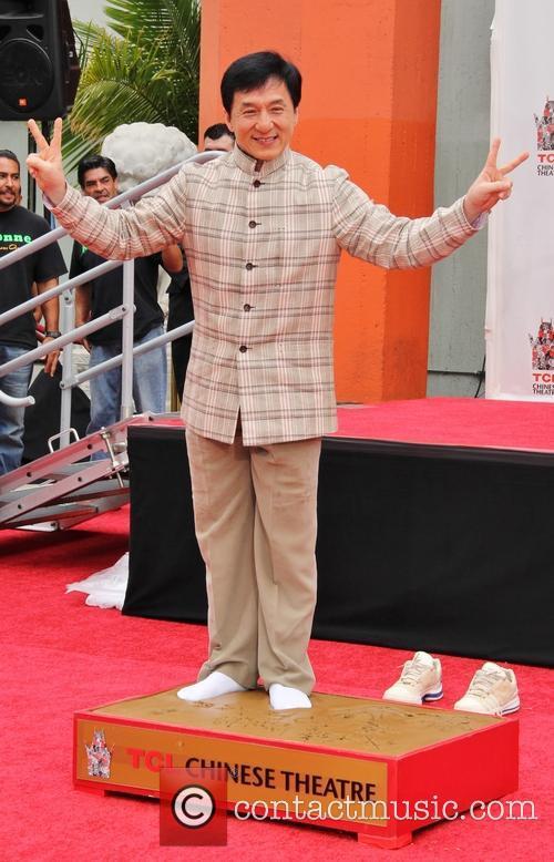 Jackie Chan 48