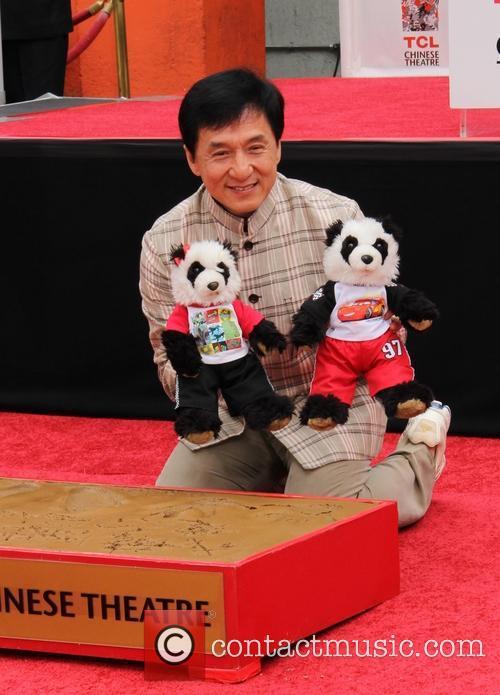 Jackie Chan 49