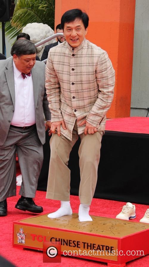Jackie Chan 51