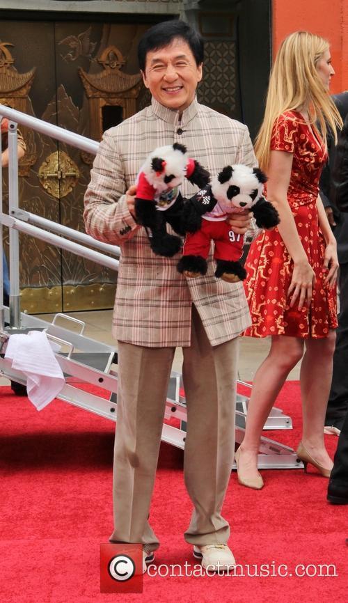 Jackie Chan 52