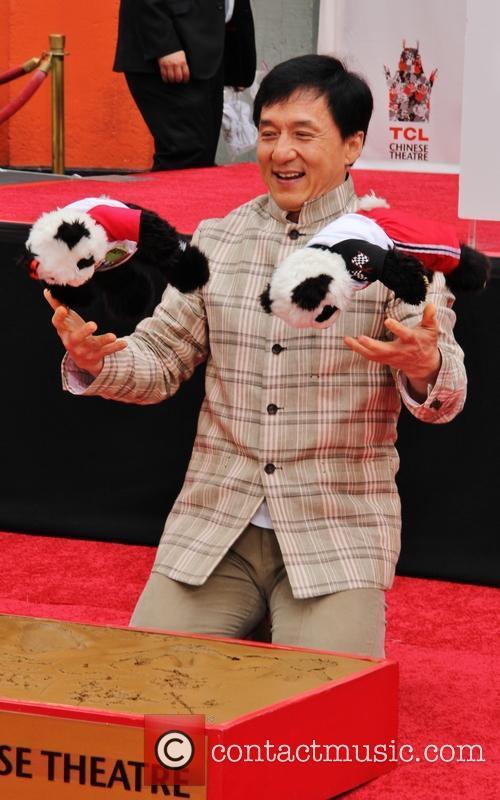 Jackie Chan 53