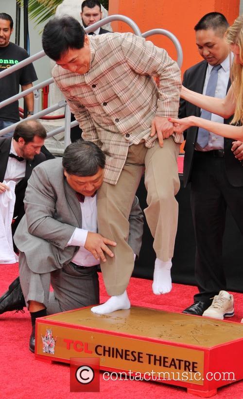Jackie Chan 54