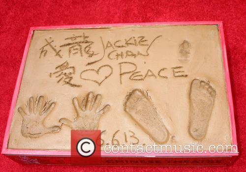 Jackie Chan 62
