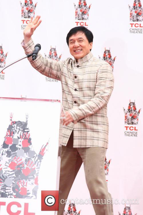 Jackie Chan 55