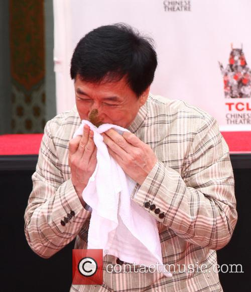 Jackie Chan 56