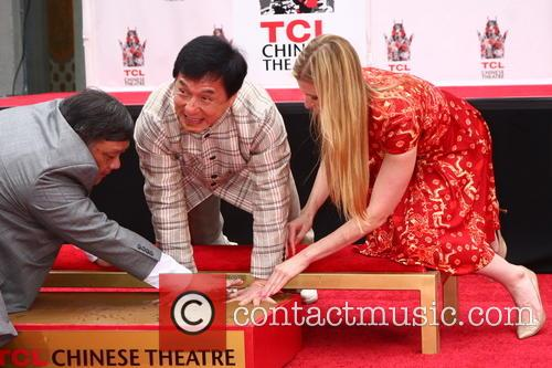 Jackie Chan 57