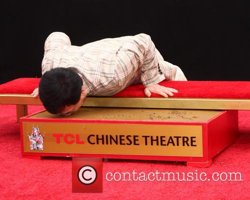 Jackie Chan 61