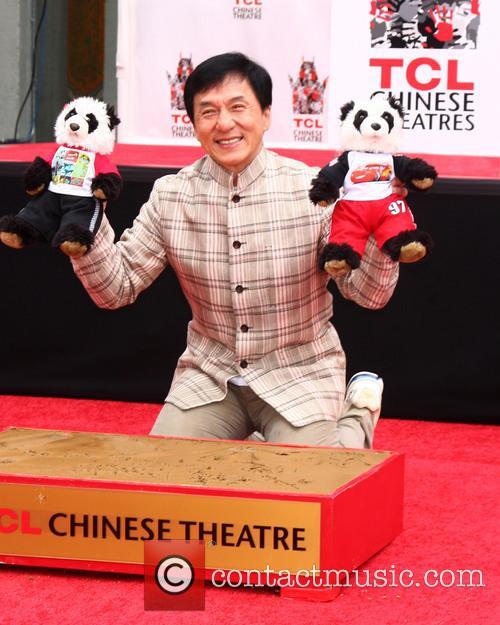 Jackie Chan 63