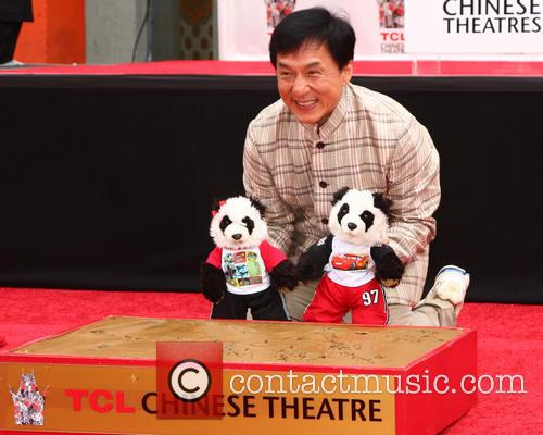 Jackie Chan 65