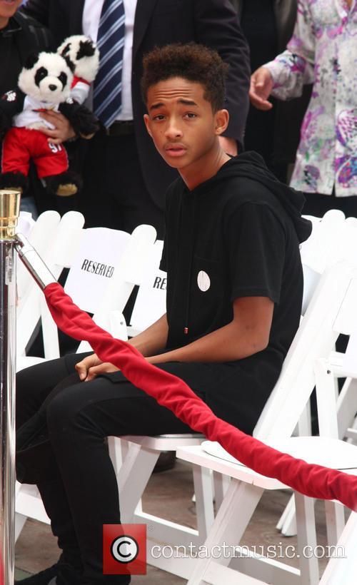 Jaden Smith 14