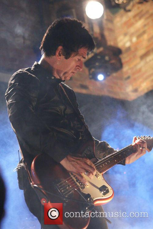 Johnny Marr 17