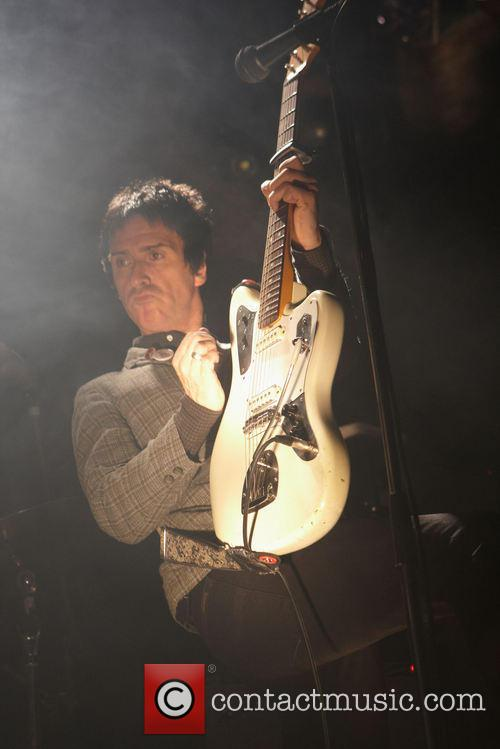 Johnny Marr 18