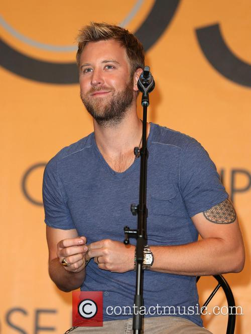 charles kelley lady antebellum at cma music 3707095