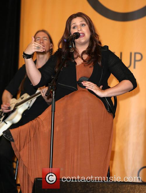 Hillary Scott, Music City Center