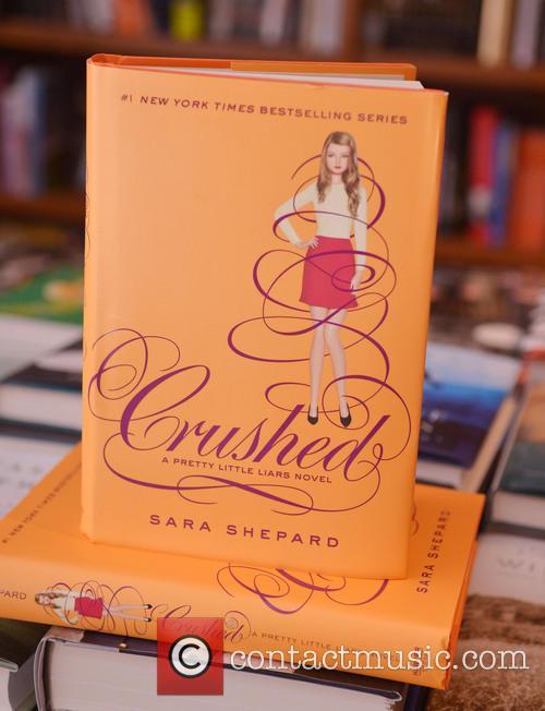 Summer Crush Tour with Sara Shepard, Katie Sise...