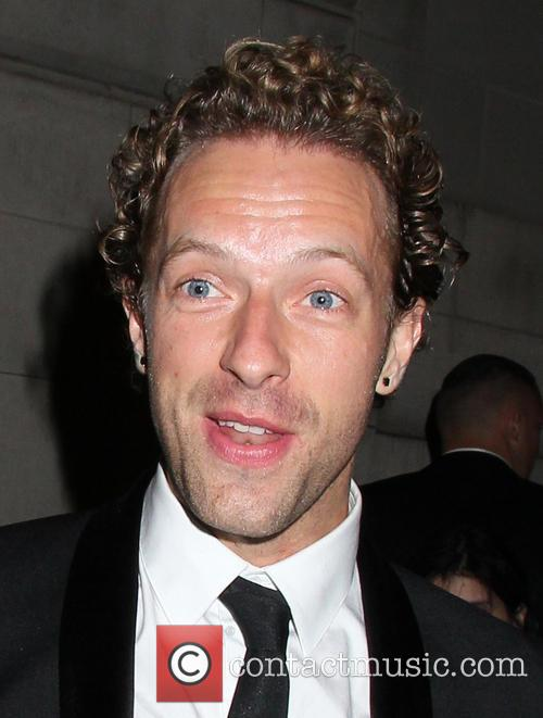 Chris Martin Lou Lous