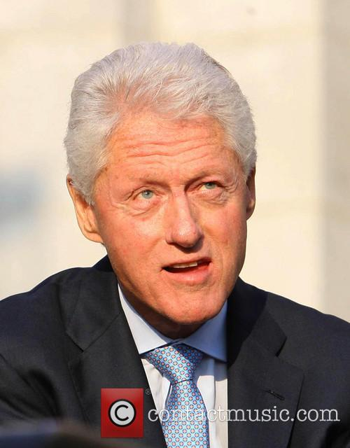 404 not found Bill clinton address chappaqua