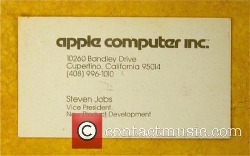 Steve Jobs 10