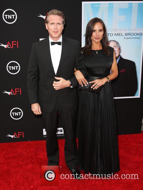 Cary Elwes and Lisa Marie Kublikoff 5