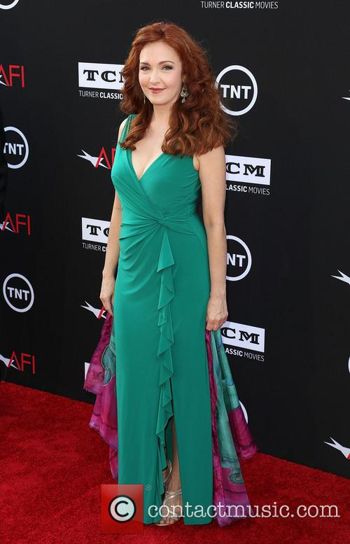 Amy Yasbeck 5