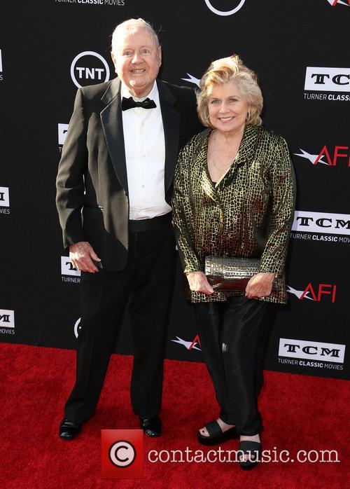 Dick Van Patten and Pat Van Patten 2