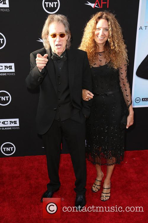 Richard Lewis, Joyce Lapinsky, Dolby Theatre